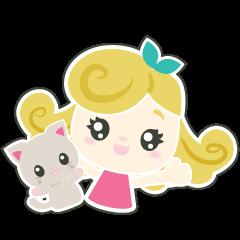 くるりんガール and co.