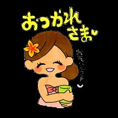 AYUちゃん