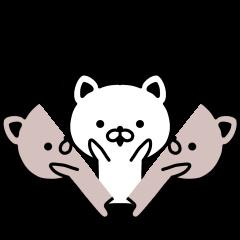 ゆる~い毒舌ネコ