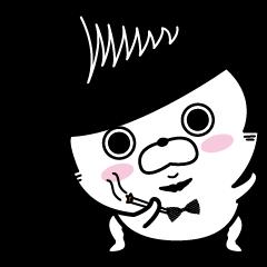 ひげクマ2