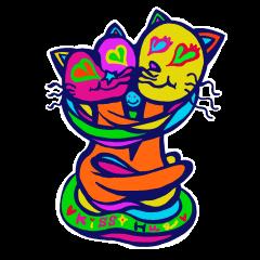 ふぁんきぃぃぃ☆Cats 2