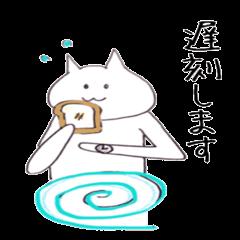 猫(軟体動物)あきこ
