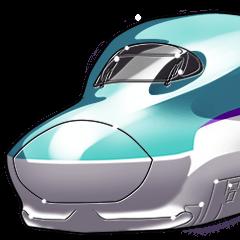 電車1(特急)鉄分濃い会話