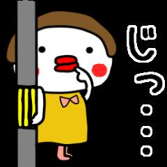 たらこ 1 (あいさつ・返事)