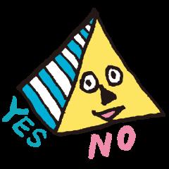 クロダ YES&NO