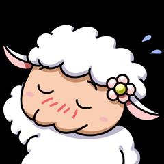 子羊のラムちゃん