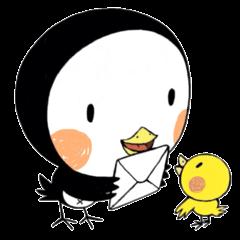 小鳥の便り