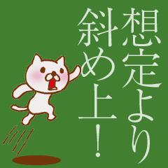 猫屋江戸壱①(改)【褒め倒す40種】