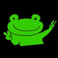 カエルのぴょこちゃん