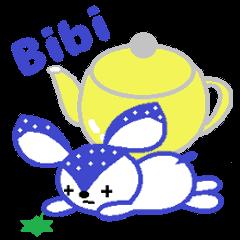 小鹿のBibi 7