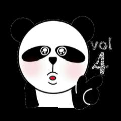 ミッキーパンダ vol.4