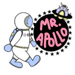 MR.APOLLO