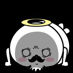 ひげやん4@神さまごっこ