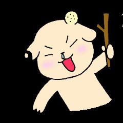 日田弁わんこ2