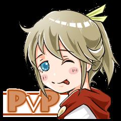 電脳幻姫!ひずみチャン PvP