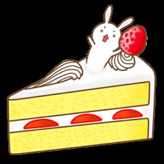 ケーキ三昧!