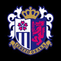 セレッソ大阪・オフィシャル スタンプ2016