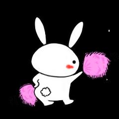☆適当ちゃらい兎ウサ吉の日常生活2☆