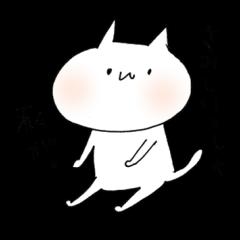 3秒で描かれた猫の戯言