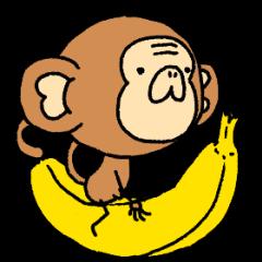 おさるの猿助