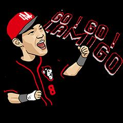 Go!Go! LAMIGO!!