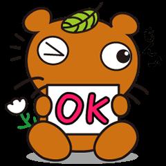 ムジナもん Vol.1【はにゅはにゅ】