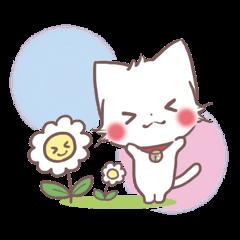 ゆるふわにゃんこ【春編】