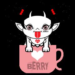 小悪魔ベリー