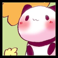 ★ぱぱぱぱぱぱ★
