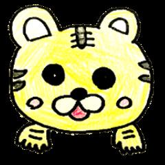 動物 by sakura