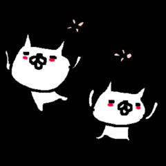 いっぱーーいのねこ♪ many many cat