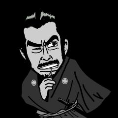ラストサムライ 三船敏郎