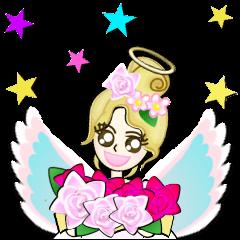 天使より愛を込めて Vol. 2