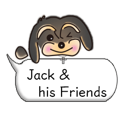 Jack と仲間たち