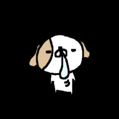<色々ほめちゃう>ゆるりとわんこ Cute dog