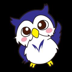 明治大学公式キャラクター「めいじろう」
