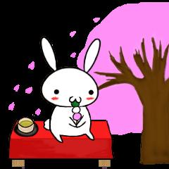 ☆適当ちゃらい兎のウサ吉の日常生活3☆