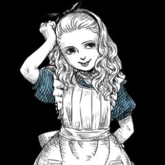 スタンプの国のアリス