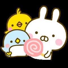 うさひな with ぺんぺん 3