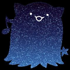 星のメンダコさん