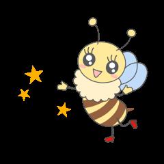 Bella Bee & Brad