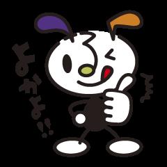 長崎さるくちゃん