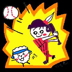 テラスのRingoちゃん&プップ♥スポーツ