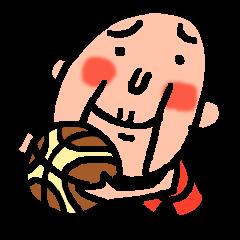バスケじぃ
