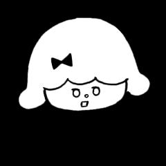 [LINEスタンプ] るーしー3
