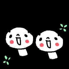 <お得>もりのどうぶつ cute animals