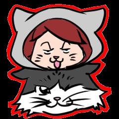 ミーと猫たち 2