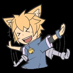 Cat-Boy : Debut!