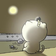 猫な人 サムライ編 2