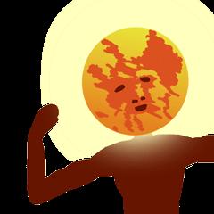 太陽の欲望 -表現したいよう-